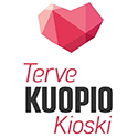 Terve Kuopio -kioski
