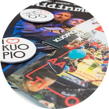 Kuopio info